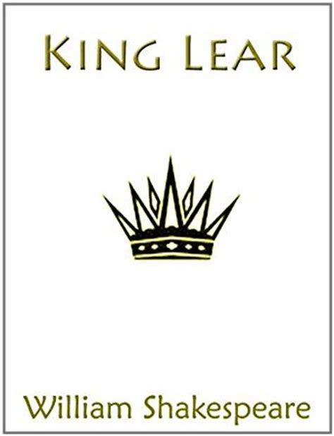 King lear essay examples